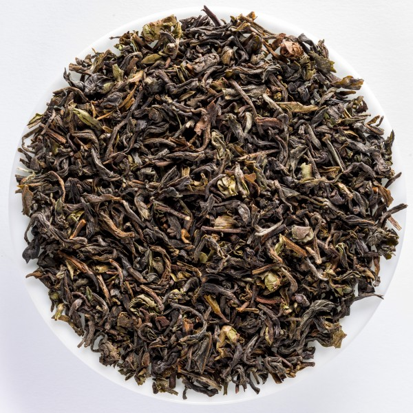 ! Darjeeling IB FTGFOP1 Type ,Chongtong' Black Tea