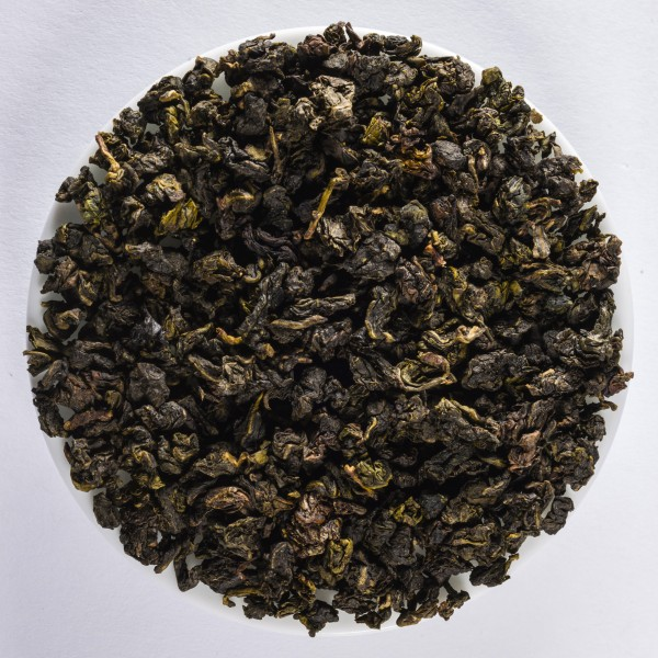 China Milch-Oolong Bio DE-ÖKO-003