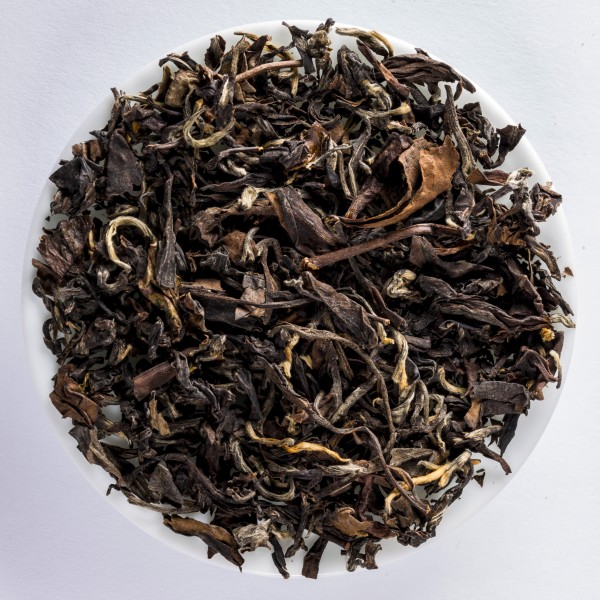 China Oriental Beauty Oolong (Taiw. Machart) vormals (Super Fancy Oolong)