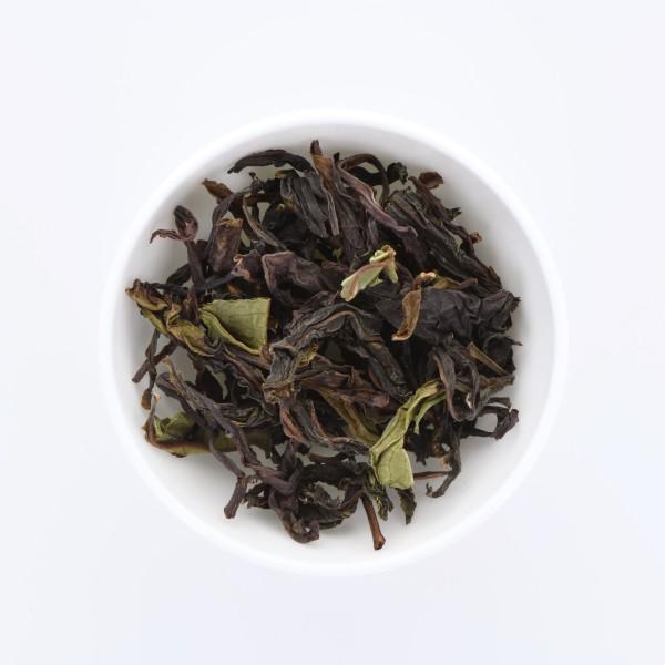 Taiwan Red Jade White Tea