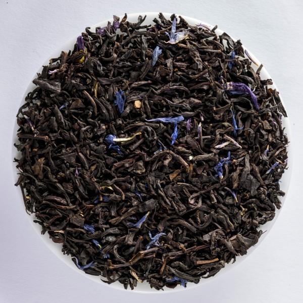 Earl Grey Blue Flower (Flavoured black tea)