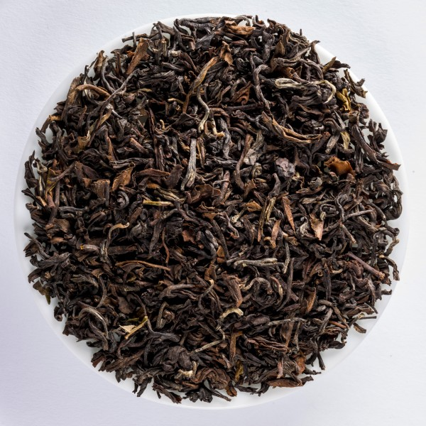 Darjeeling Autumnal FTGFOP1 Type ,Bannockburn' black tea