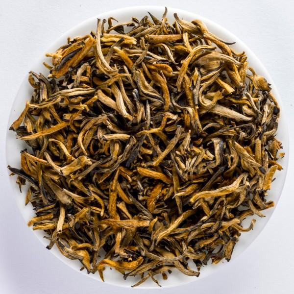 Chine Yunnan Golden Bud Mao Feng
