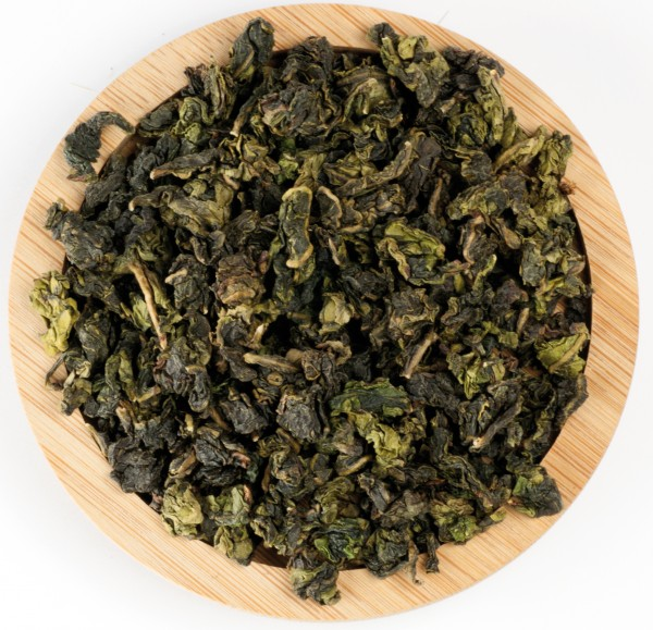 China Fujian Anxi Tie Guan Yin - Green