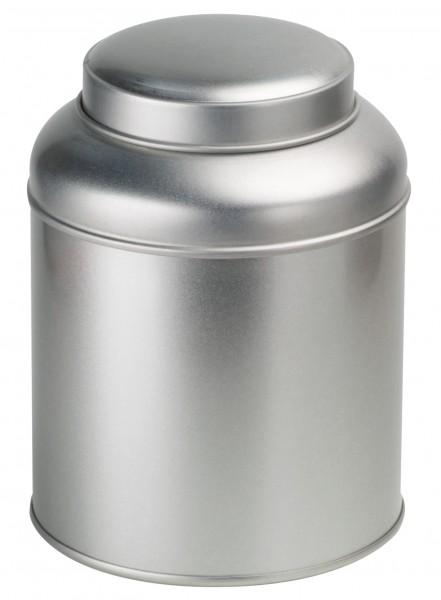 STD 'Silver Classic 200 g mit Innendeckel' rund