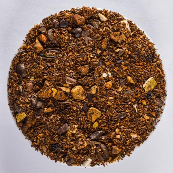 Blackbeard in Love (formerly: Rum Arabica) (Herbal blend)