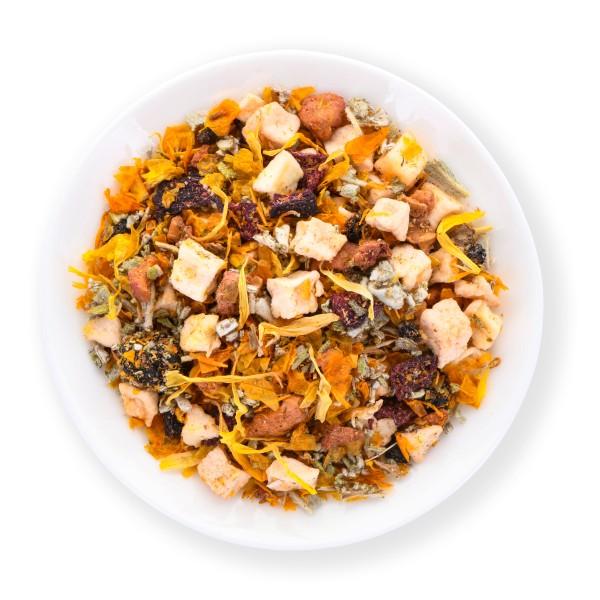 Salbei-Honig-Holunderblüte (Kräutermischung)