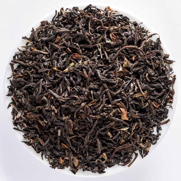 Darjeeling SF SFTGFOP1 Type ,Steinthal' black tea