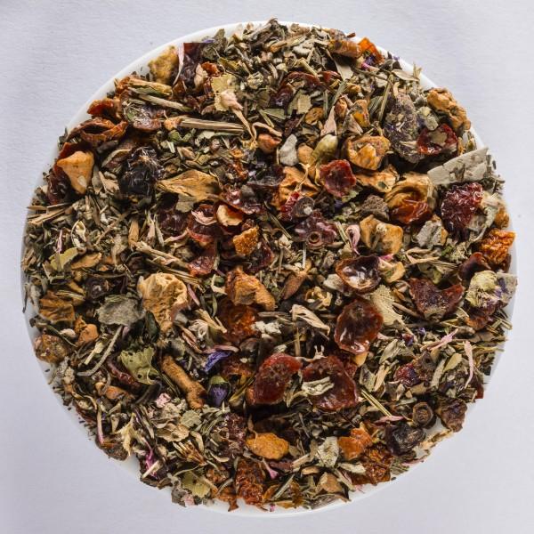 Soul of herbs (Herbal blend)