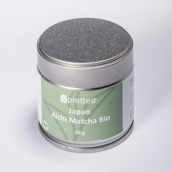 Japan Aichi Matcha Bio 30 g