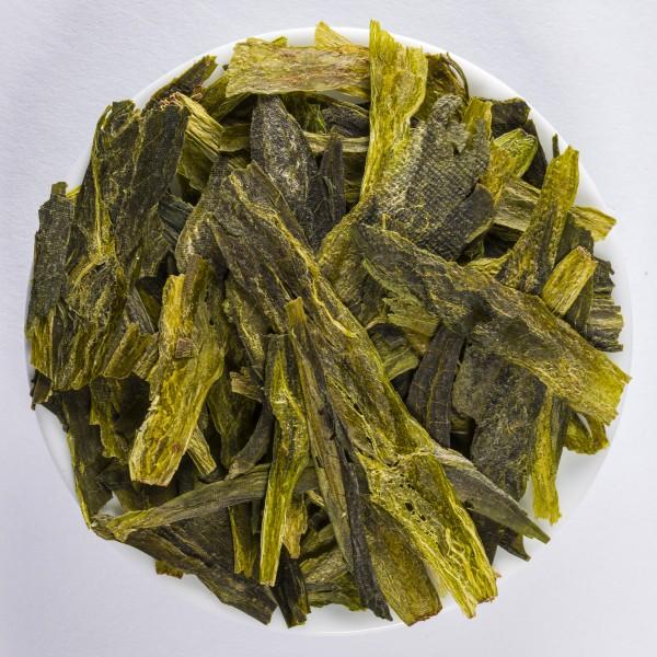 China Tai Ping Hou Kui Green Tea