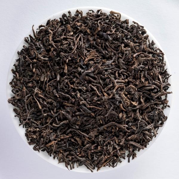 Ceylon Blatt, entkoffeiniert