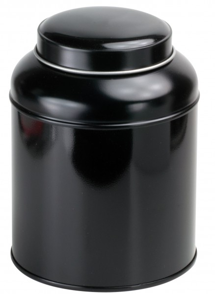 'STD 'Black Classic' 125 g round with inner lid