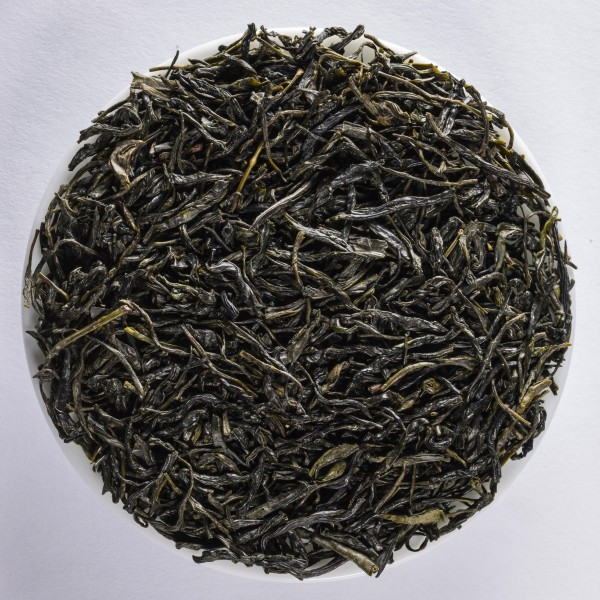 China En Shi Yu Lu Bio Green Tea, DE-ÖKO-003