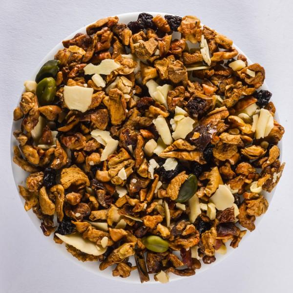 Miel Turc (Nougat) (Tisane aux fruits)