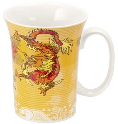 New Bone China Mug 'Eragon' 0,3 l