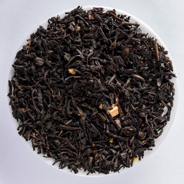 Karamellissimo (Thé noir aromatisé)