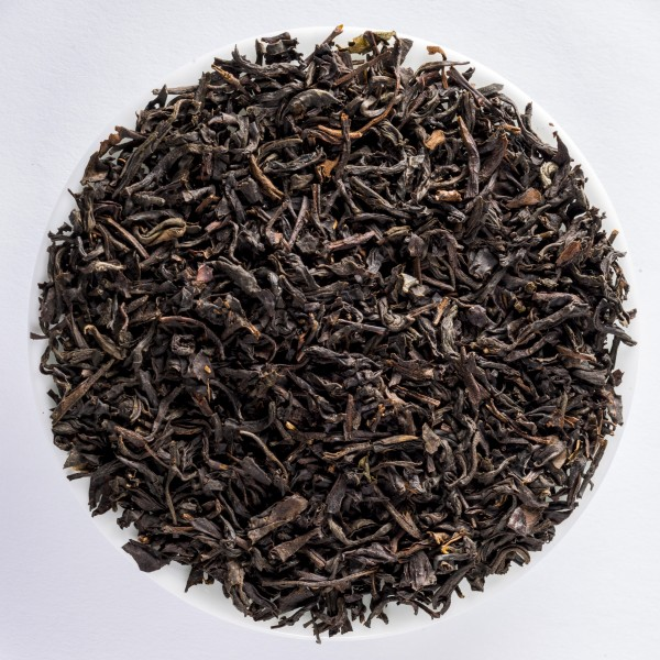 Earl Grey Special (Flavoured black tea)