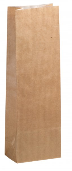 Flat-base bags, plain, natron, 50g, 500pcs.