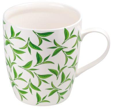 Leicht-Keramik Mega-Mug 800 ml 'Tealeaf