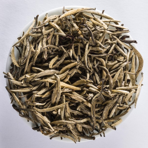 China Jasmin ,Silver Needle' Bio DE-ÖKO-003