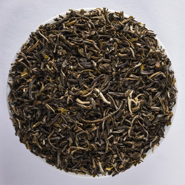China Jasmine Mao Jian Bio Green Tea, DE-ÖKO-003